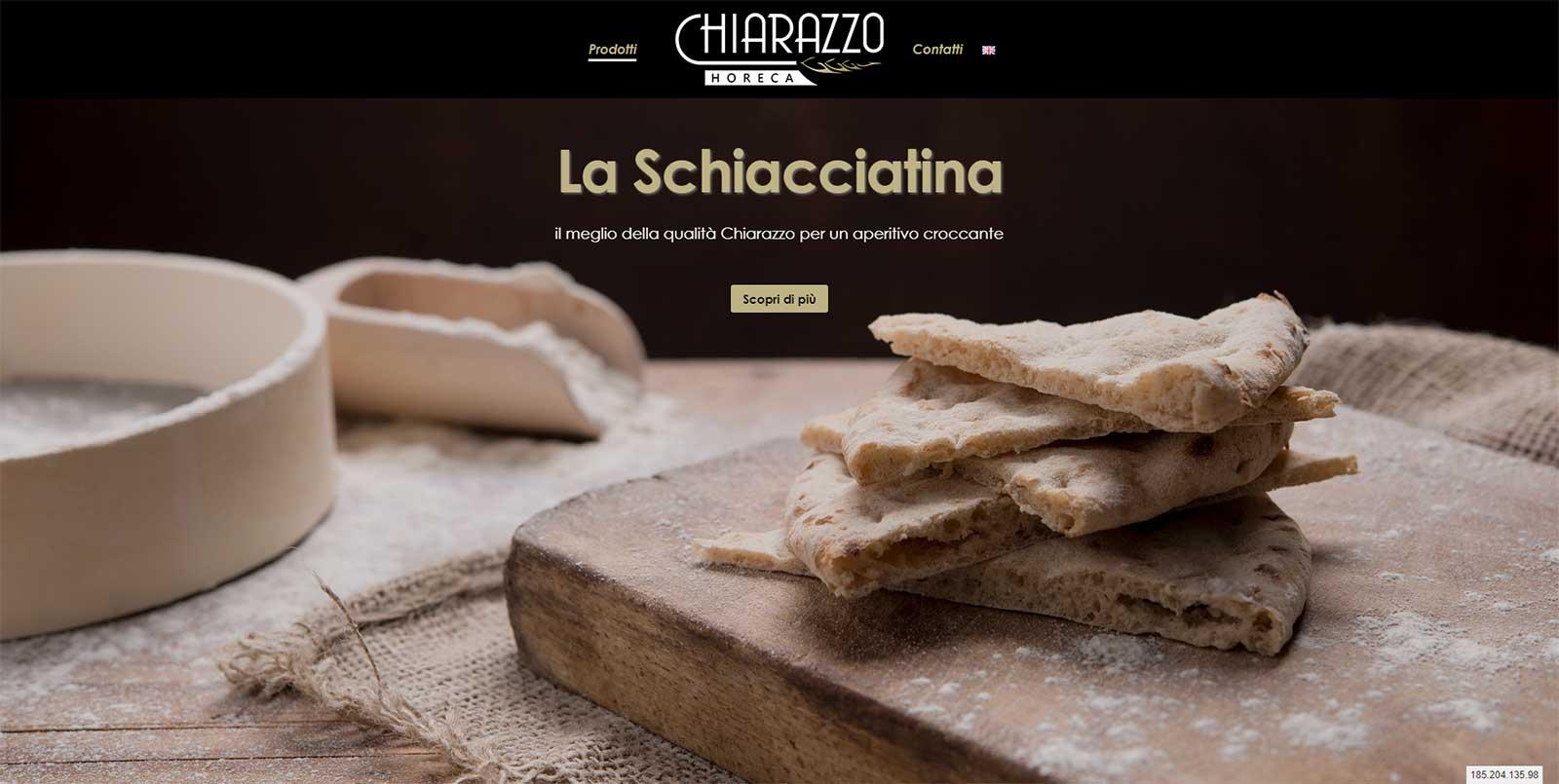 Chiarazzo Horeca