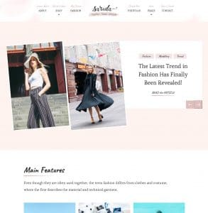 , Blog